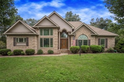 Campbellsville Single Family Home For Sale: 501 Raven Run