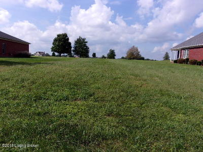 Bardstown Residential Lots & Land For Sale: 152 Maywood Ave
