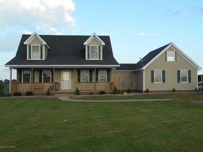 Bloomfield Single Family Home For Sale: 3950 Springfield Rd