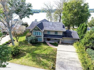 Prospect Single Family Home For Sale: 2416 Belknap Beach Rd