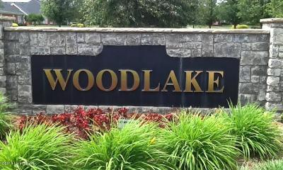 Mt Washington Residential Lots & Land Active Under Contract: Lot 623 W Woodlake Cir