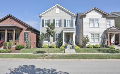 Prospect Single Family Home For Sale: 9521 Indian Pipe Ln