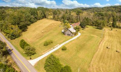 Pleasureville KY Single Family Home For Sale: $259,000