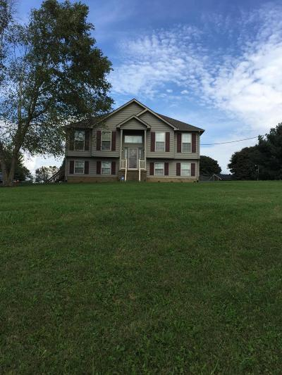 Single Family Home For Sale: 2800 Perryville Rd