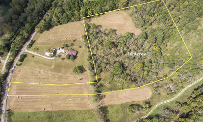 Shelby County Residential Lots & Land For Sale: Cedarmore Rd