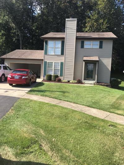 Radcliff Single Family Home For Sale: 103 Crestwood Ct