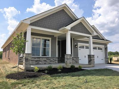 Jeffersonville Single Family Home For Sale: 2009 Villa View Ct