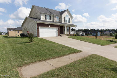 Elizabethtown KY Single Family Home For Sale: $262,500