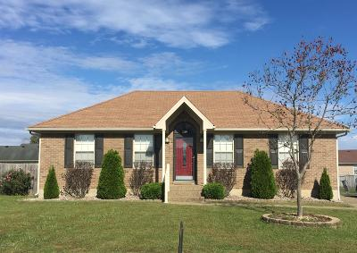 Bullitt County Single Family Home For Sale: 239 Lakes Of Dogwood Blvd