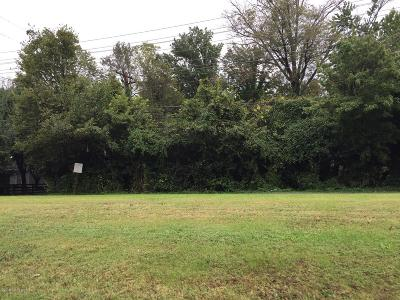 Louisville Residential Lots & Land For Sale: 605 A Zorn Ave