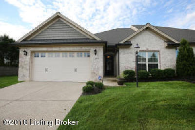 Louisville KY Single Family Home For Sale: $350,000