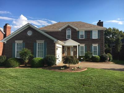 Louisville KY Single Family Home For Sale: $315,000