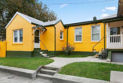 Louisville Multi Family Home For Sale: 1100 E Oak