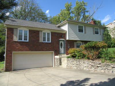 Single Family Home For Sale: 5340 Rollingwood Trail