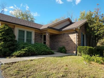 Crestwood Single Family Home For Sale: 5318 Brookswood Rd