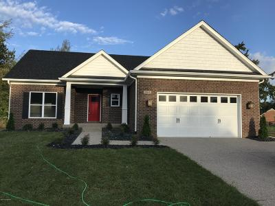 Louisville Single Family Home For Sale: 3404 Stara Ct