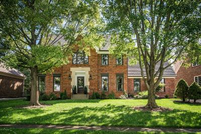 Louisville Single Family Home For Sale: 1017 Lodge Hill Rd