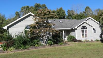 Single Family Home For Sale: 5710 Old Sligo Rd