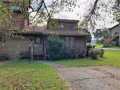 Owen County Single Family Home For Sale: 775 Inverness Rd #5