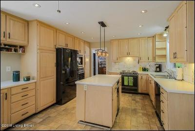 Single Family Home For Sale: 3018 Springcrest Dr