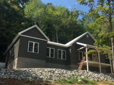 Edmonson County Single Family Home For Sale: 651 Tulip Poplar Ln
