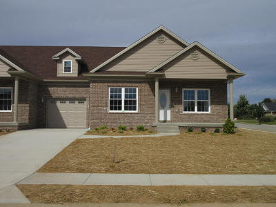 Bardstown Single Family Home For Sale: 112- Handy Blvd