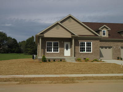 Bardstown Single Family Home For Sale: 116 Handy Blvd