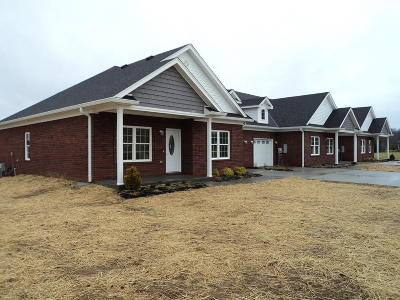 Bardstown Single Family Home For Sale: 111 Handy Blvd