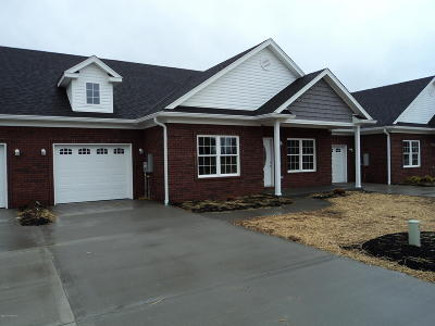 Bardstown Single Family Home For Sale: 113 Handy Blvd