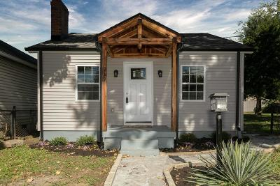 Louisville Single Family Home For Sale: 939 W Evelyn Ave