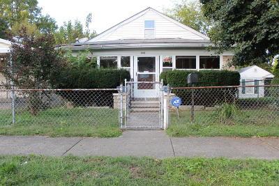 Louisville Single Family Home For Sale: 905 Beecher St