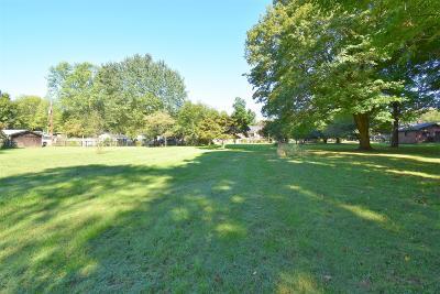 Louisville Single Family Home For Sale: 11808 Garr Ave