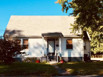 Louisville Single Family Home For Sale: 1189 Bicknell Ave