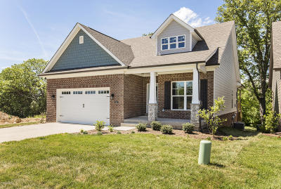 Crestwood Single Family Home For Sale: 6515 Claymont Village Dr