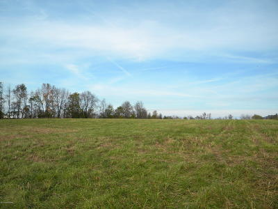 Shelbyville Residential Lots & Land For Sale: 81 Indian Springs Trace