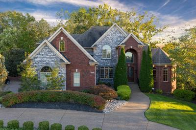 Single Family Home For Sale: 19011 Long Grove Way
