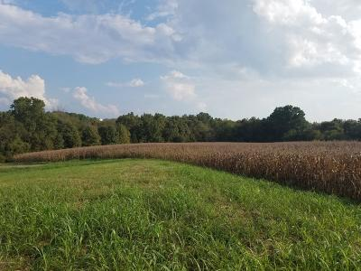 Spencer County Residential Lots & Land For Sale: 1200 Little Mount Rd