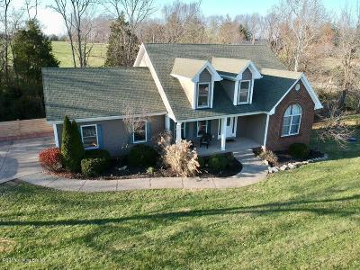 Crestwood Single Family Home For Sale: 1905 Brook Stone Cir