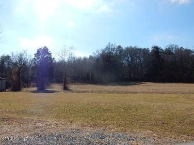 Bullitt County Residential Lots & Land For Sale: 5741 S Preston Hwy