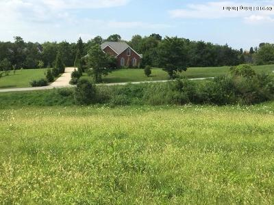 Spencer County Residential Lots & Land For Sale: Lot 40 Elk Chase Dr
