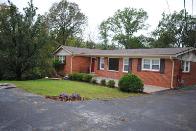 Single Family Home For Sale: 4706 Old Heady Rd