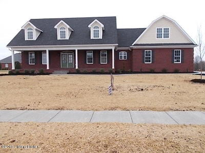 Nelson County Single Family Home For Sale: 130 Laurel Dr