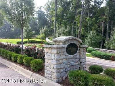 Louisville Residential Lots & Land For Sale: 4335 Sanctuary Bluff Ln