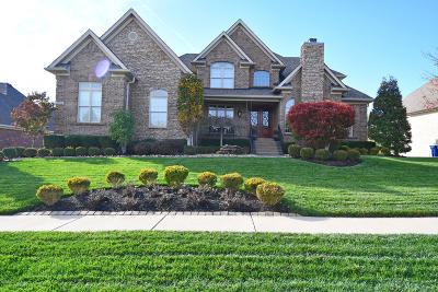 Louisville Single Family Home For Sale: 18716 Brookshade Ln
