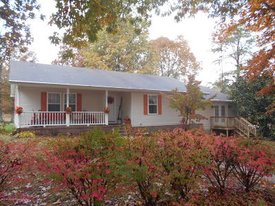 Grayson County Single Family Home For Sale: 11291 Falls Of Rough Rd