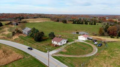 Henry County Farm For Sale: 8722 Bethlehem Rd