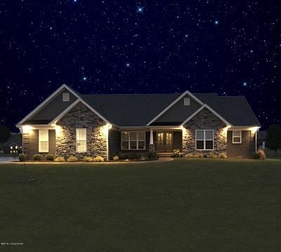 Nelson County Single Family Home For Sale: 114 Beechfork Trail