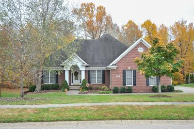 Jefferson County Single Family Home For Sale: 3521 Hardwood Forest Dr