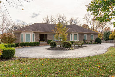 Jefferson County Single Family Home For Sale: 812 Green Willow Way