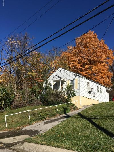 Single Family Home For Sale: 175 N Jane St